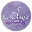 Bory's crafting place