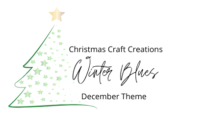 Christmas Craft Creations – Winter Blues