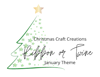 Christmas Craft Creations – Ribbon or Twine