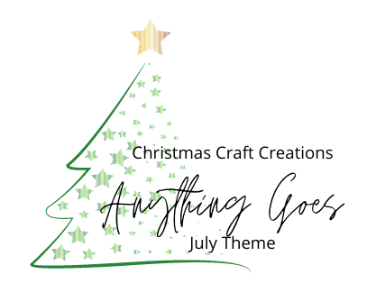 Christmas Craft Creations – Anything Goes